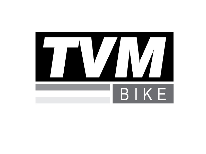TVM bike logo